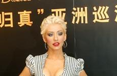 Christina Aguilera quiere actuar