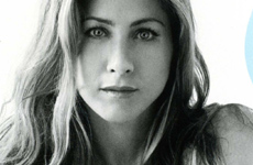 Promos de Jennifer Aniston para Smartwater