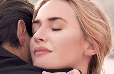 Kate Winslet la nueva imagen de Tresor (promos)