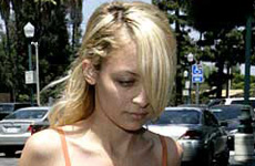 Nicole Richie niega rumores…