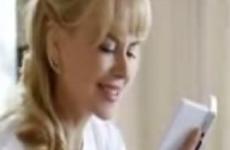 Nicole Kidman is Stupid! – Comercial de Nintendo DS