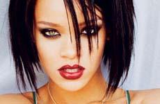 Rihanna en Giant Magazine
