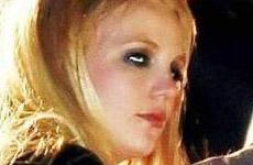 Britney Spears fuera de control en sesion de fotos Ok! Magazine