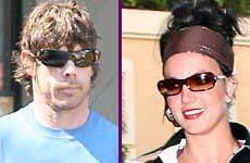 John Sundahl el nuevo novio de Britney Spears (fotos)