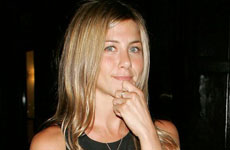 Jennifer Aniston ama los desayunos fritos
