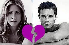 Jennifer Aniston y Paul Sculfor terminan su relación