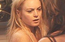 Lindsay Lohan arrestada de nuevo y con drogas (updated!)