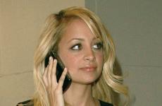 Confirmado: Nicole Richie embarazada y comprometida