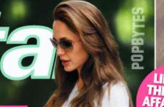 Angelina Jolie en Rehabilitación por Anorexia?