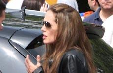 Chicago deja una marca en Angelina Jolie