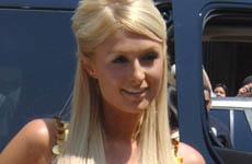 Paris Hilton lanza Heiress Clothing Line