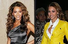 Las 10 Celebridades Mejor Vestidas del 2007 (People)