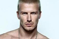 David Beckham para Motorola RAZR2 (promo)