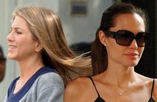 Jolie y Aniston Record Guinness como las Actrices más Poderosas