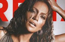 Jennifer Lopez sexy en la revista Arena