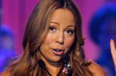 Mariah Carey critica la Talla Cero