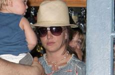 Razones por las que Britney Spears pierde la Custodia de sus hijos