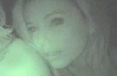 El video sexual de Eva Longoria fue una broma