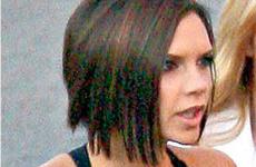 Victoria Posh Beckham removio sus implantes?
