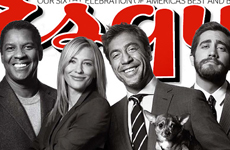 Squire Magazine presenta las mejores actuaciones