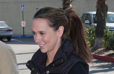 Jennifer Love Hewitt esta embarazada?