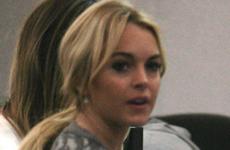 Lindsay Lohan de compras y soltera