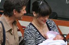 Conozcan a Ever Gabo la hija de Milla Jovovich