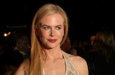 Los hijos de Nicole Kidman no le llaman mami