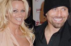 Adivinen? Pamela Anderson y Rick Salomon volvieron