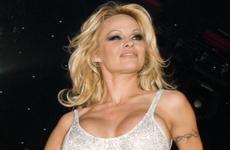Pamela Anderson dice adios a Las Vegas