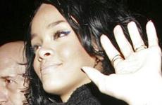 El nuevo look de Rihanna