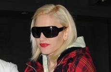 Gwen Stefani embarazada por segunda vez