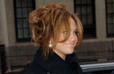 Jennifer Lopez celebra su baby shower en New York