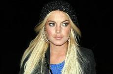 Lindsay Lohan nominada al Razzie