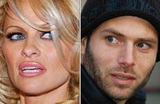 Pamela Anderson esta embarazada! (y aun quiere divorciarse)