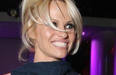 No mas babies, dice Pamela Anderson