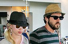 Scarlett Johansson y Ryan Reynolds se van a comprometer