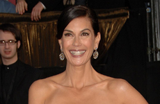 Teri Hatcher en los SAG Awards 2008