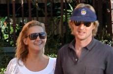 Kate Hudson y Owen Wilson juntos otra vez?