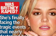 Britney Spears fue victima de abuso sexual? [In Touch]