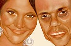 Vean a los gemelos de JLO – Sunday Gossip Links