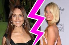 Paris y Lindsay siguen en guerra - Sunday Gossip Links!