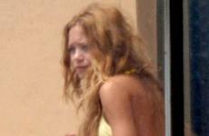 Mary Kate Olsen en bikini - Sunday Gossip Links