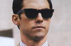 Milo Ventimiglia en GQ magazine [Marzo]
