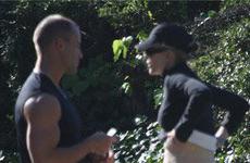 La barriguita de Nicole Kidman es mini
