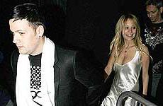 Nicole y Joel celebran su segundo baby: Su tienda