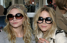 Ashley y Mary-Kate Olsen son unas delincuentes de la moda