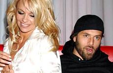 Pamela Anderson y Rick Salomon divorciados (en serio)