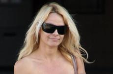 Pamela Anderson decidida a ser buena madre