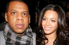 Beyonce y Jay Z se casan!